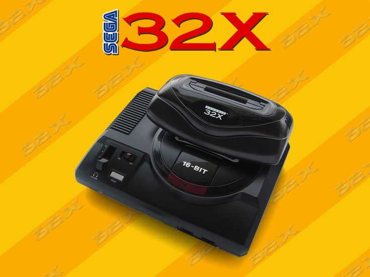 Sega's 32X: A Maligned Add-On Looks At 20 - http://www.gizorama.com/2014/feature/opinion/segas-32x-a-maligned-add-on-looks-at-20