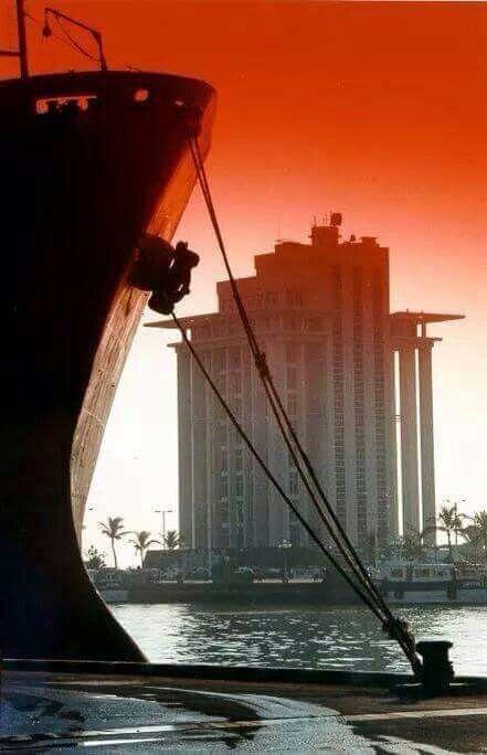 Puerto de Veracruz, Mexico ALGUN DIA HASTA TUS PLAYAS LEJANAS TENDRE QUE VOLVER !MI QUERIDO VERACRUZ