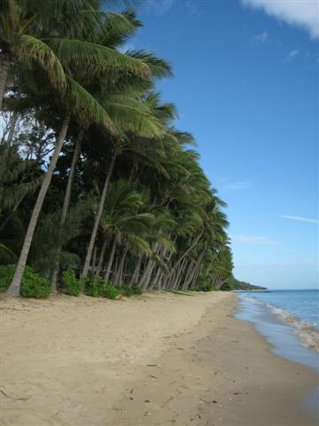 Ellis Beach, Tropical North Queensland, Australia