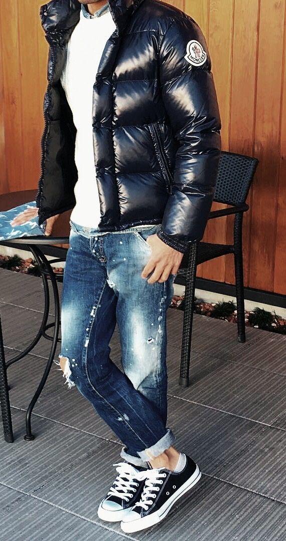 Homosexuell in Jeans Mann hauteng
