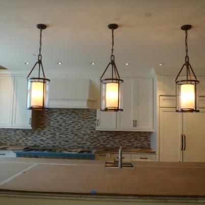 #Kitchen #Backsplash We Installed In The #Philadelphia Magazine Design Home  2012