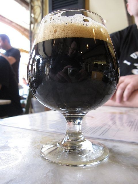 Homebrew recipe for dry stout, similar to Guinness.