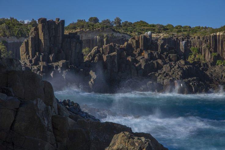 Bombo Rock Quarry
