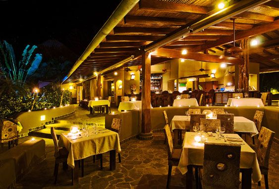 Costa Rica Restaurants Nectar Santa Teresa Travel Pinterest Restaurant And Adventures