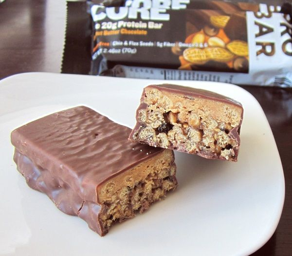 ProBar CORE Protein Bars (Full Review) - Go Dairy Free