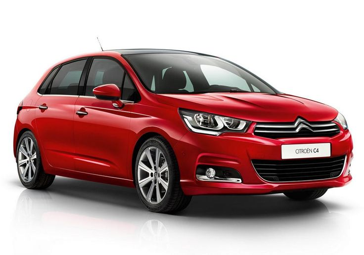 The updated French hatchback Citroen C4 face-lift 2015 officially debuts in the spring 2015 on the annual Geneva International motor show.