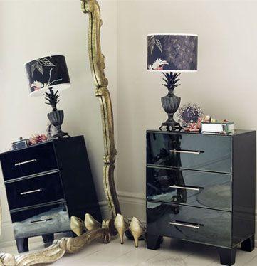 modern mirrored furniture. modern mirrored furniture available at httpwwwrobertthomsoncom
