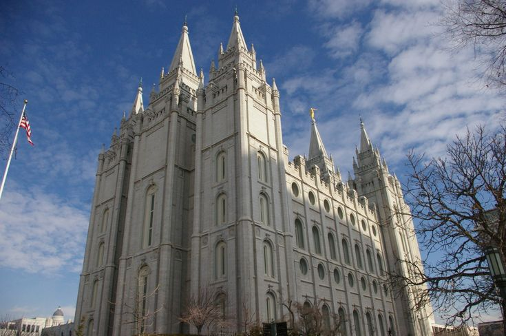 The Mormonizing of America- this is kind of a weird article. But the conclusion is good.