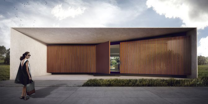 Casa Macro -  Porto Alegre, Brasil / Arquitetura Nacional
