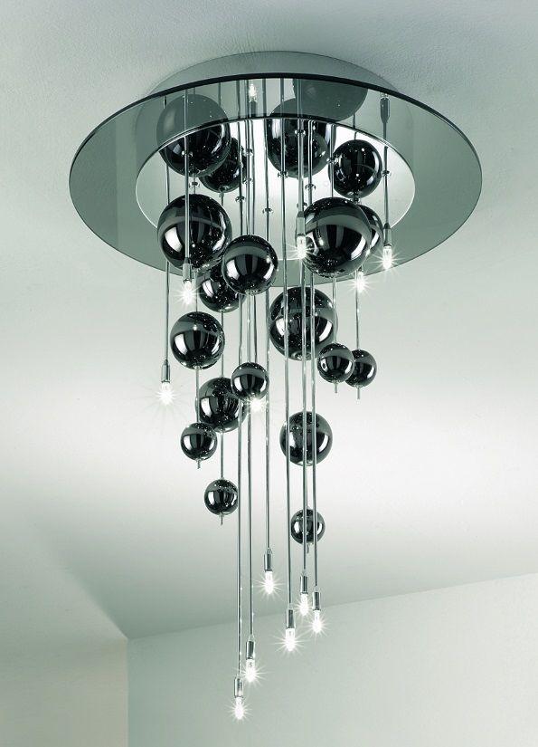 287 best People & Light - Lampadari Moderni di Design images on ...
