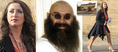 Britain's Most Notorious Prisoner Charles Bronson Proposes To Ex-Coronation Street Actress Girlfriend For Valentine's Day