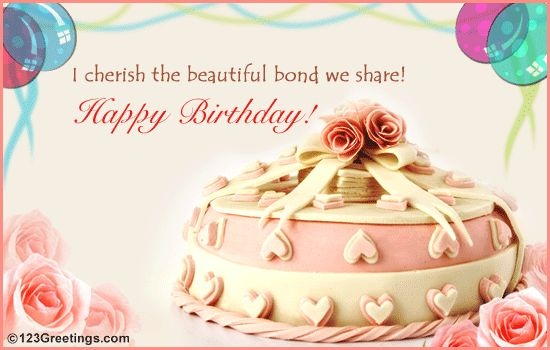Beautiful Birthday Wishes For A Friend ~ Birthday wishes wish for a friend sayings pinterest beautiful brothers in