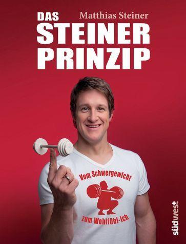 Matthias Steiner - Das Steiner Prinzip