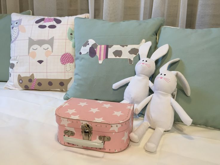 #biscuitkids #store #rabbit #toys #pillows fun corners for #kids and #babies