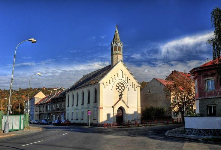 Trmice-kostel