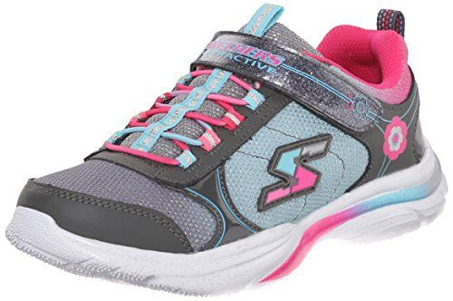 Go interactive with the GAME KICKS sneaker from SKECHERS, with fully functional game features that have light and sound action!  http://shoes.bestselleroutlet.net/product-review-for-skechers-kids-girls-game-kicks-light-up-sneaker-little-kidbig-kid/