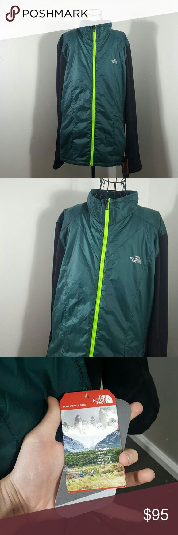 THE NORTH FACE MENS JACKET LIGHTWEIGHT THE NORTH FACE NWT MENS LIGHTWEIGHT JACKET SIZE XXL DOUBLE X 2XL The North Face Jackets & Coats Lightweight & Shirt Jackets