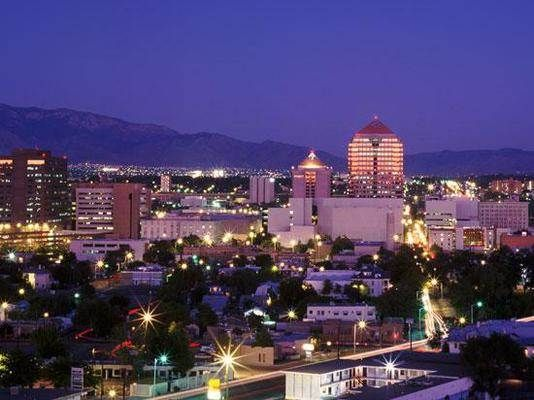 Everything You Need to Know About Downtown Albuquerque