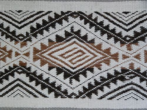 textiles muiscas