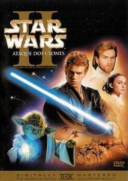 Star Wars: Episódio 2 – Ataque dos Clones