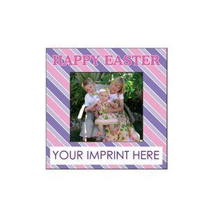 """Happy Easter Photo Frame (5""""x5"""") www.casadm.com #casadm"""