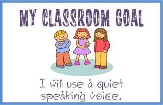 36 cooperative learning and personal learning goals - ingredients for a productive classroom!