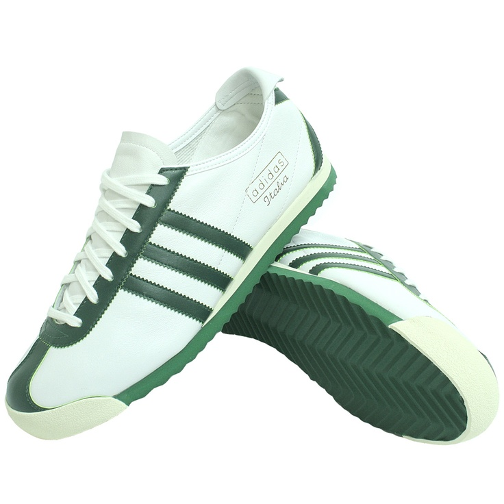 mens adidas italia trainers on biggest