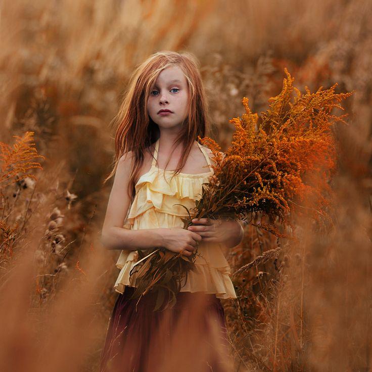 Indian Summer by Magdalena Berny - Meagan Martin