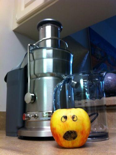 Amazon.com: Breville 800JEXL Juice Fountain Elite 1000-Watt Juice Extractor: Kitchen & Dining