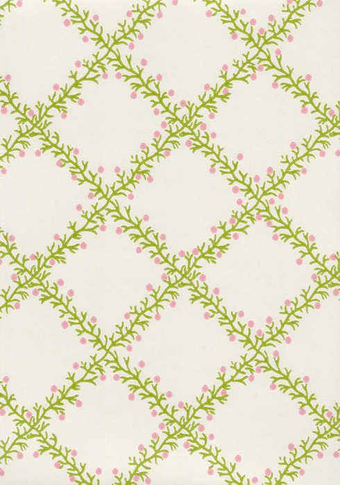 Katinlieko wall paper - another option for my pantry