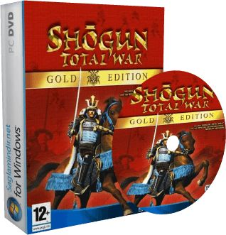 Shogun Total War Gold Edition İndir