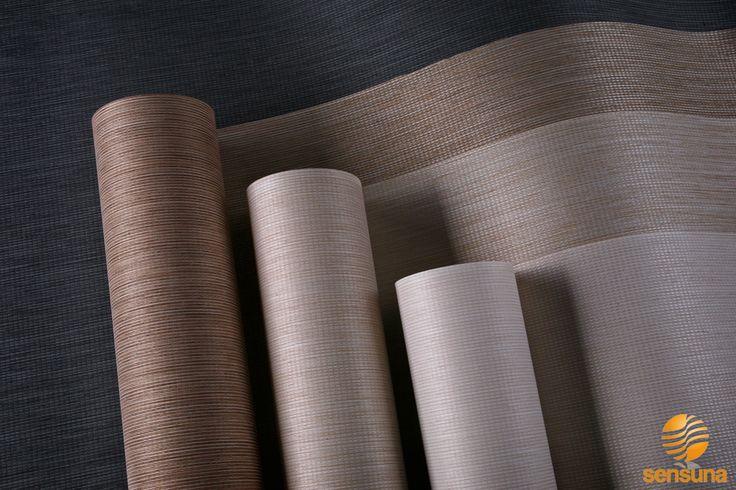 sensuna® Stoffe || fabrics