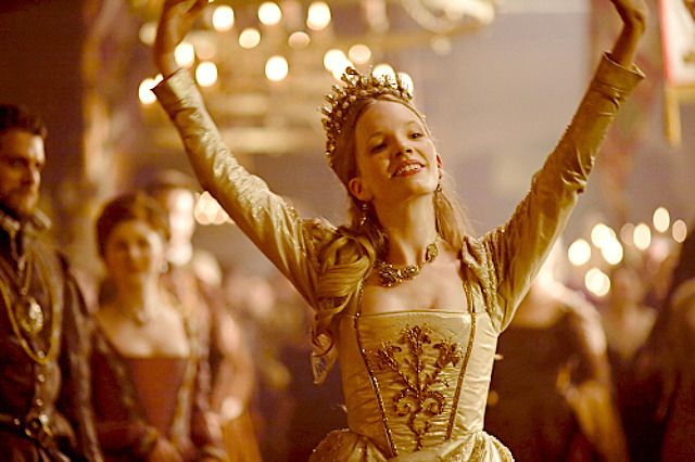 ♛ Katherine Howard ♛ the 5th wife of Henry VIII; cousin and shared fate of Anne Boleyn [ beheaded ] #Katherine #Howard #Katherine_Howard #The_Tudors