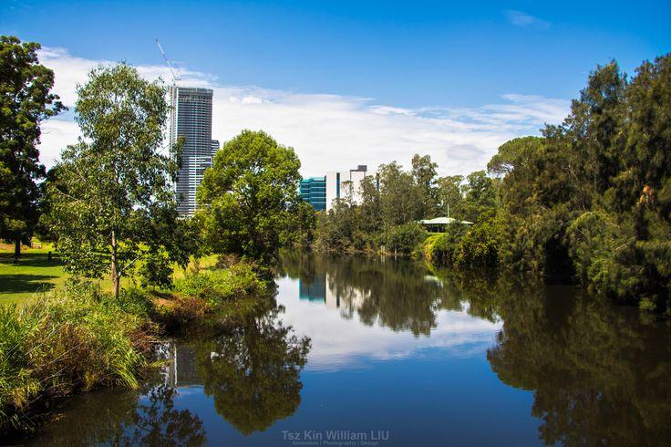Parramatta Park 2017/02/19