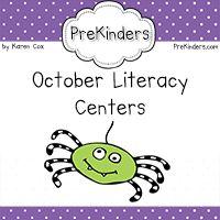 Five Little Pumpkins: Printable Books — PreKinders