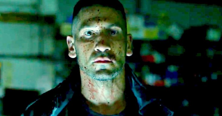 'Daredevil' Season 2 Trailer Part 1: The Punisher Invades Hell's Kitchen -- Frank Castle, a man looking for vengeance, is reborn as The Punisher in Part 1 of the all-new 'Daredevil' Season 2 trailer. -- http://movieweb.com/daredevil-season-2-trailer-part-1-punisher/