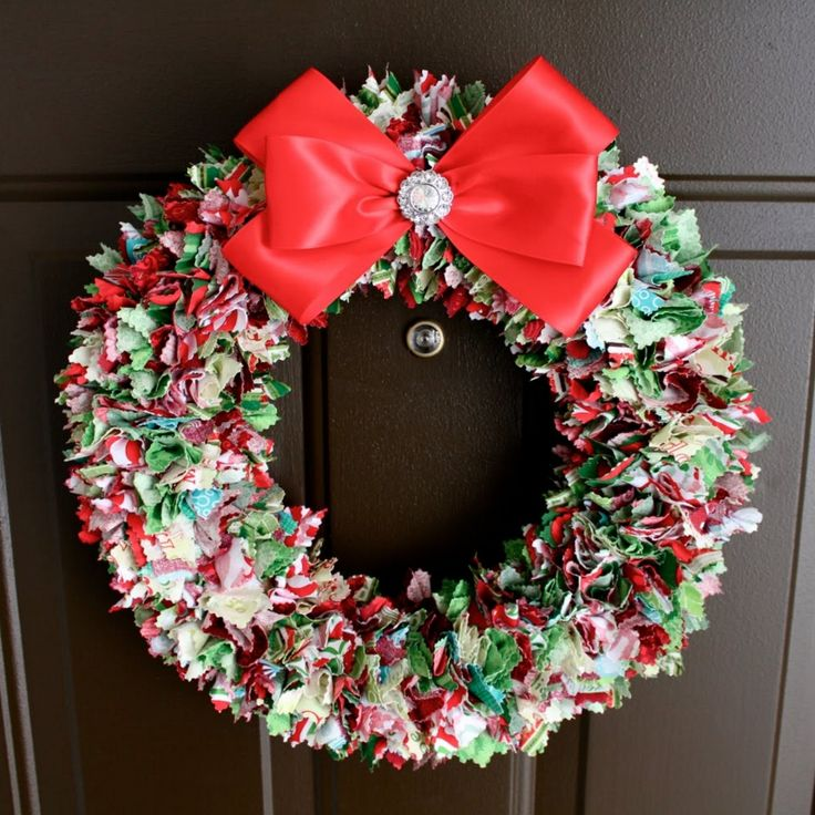 christmas wreath ideas how to make eco friendly wreaths crafts rag 11086