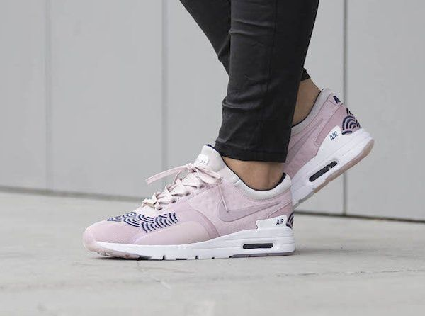 Nike Air Max Zero Ultra LOTC City 'TKO' (Quickstrike) post image