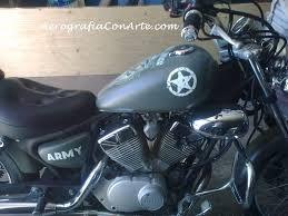 Resultado de imagen de moto militar