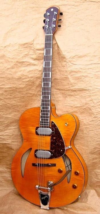17 best images about guitars peters versoul on pinterest baritone guitar electric guitars. Black Bedroom Furniture Sets. Home Design Ideas