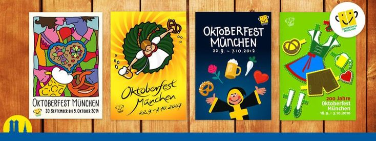 "When you hear the word ""Oktoberfest"", it's almost certain that one thing comes to mind... Bavarian Beer Festival!"