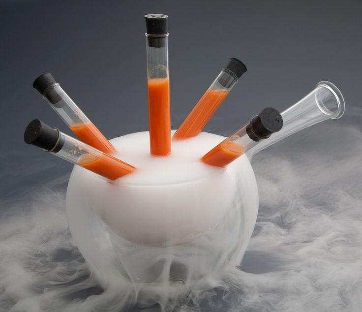 cocina molecular | cocina molecular