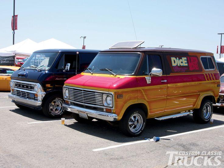 classic custom vans for sale in texas