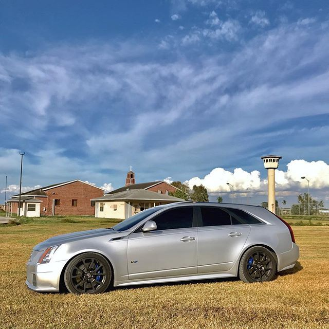 Cadillac Cts V Wagon For Sale: 1000+ Images About Cadillac On Pinterest