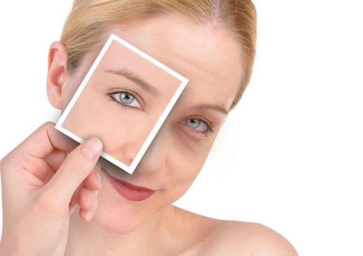 How to get rid of sunken eyes eye skin care homemade