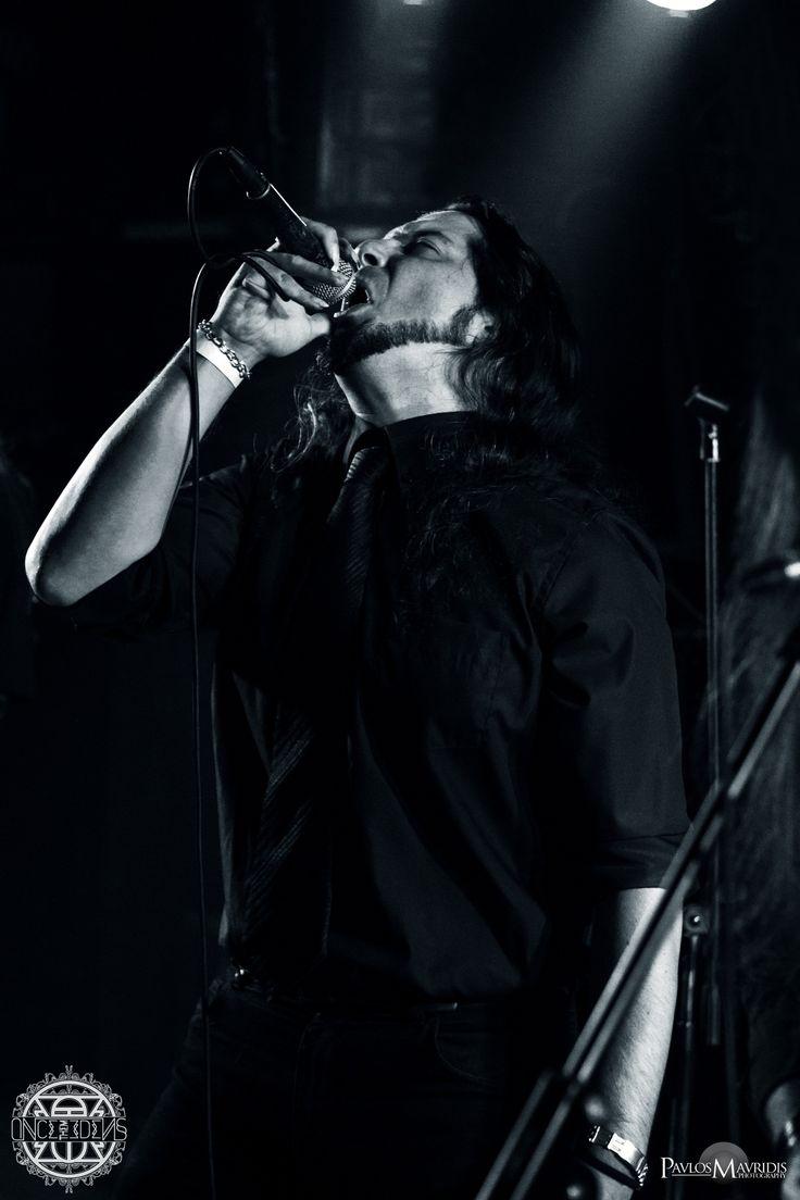 Once Them Edens @ 6th Defcon Fest #4 by Pavlos Mavridis on 500px