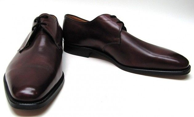 John Lobb|  Most Expensive Shoes For Men | http://www.ealuxe.com/most-expensive-shoes-for-men/