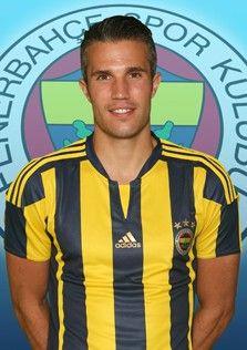 (2015) Fenerbahçe Spor Kulübü - 11. Robin Van Persie