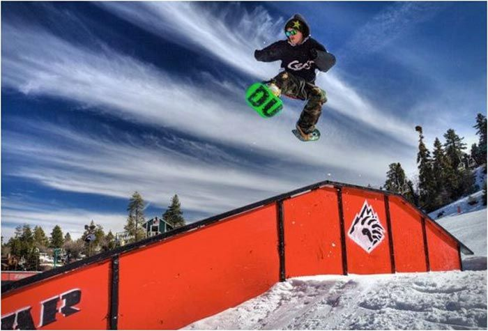Dual Snowboards – Revolution or Gimmick. New style for #extreme #sport lovers. Read more at jebiga.com