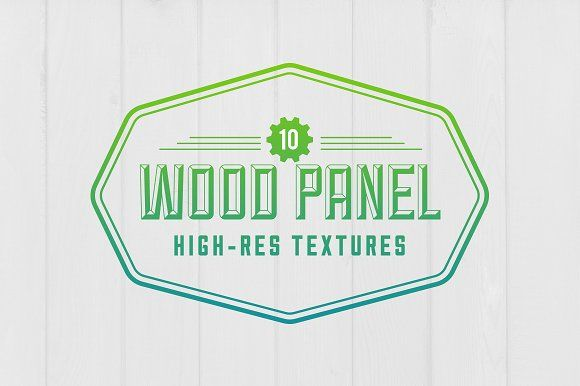 10 Wood Panel Texture Pack by SparkleStock on @creativemarket